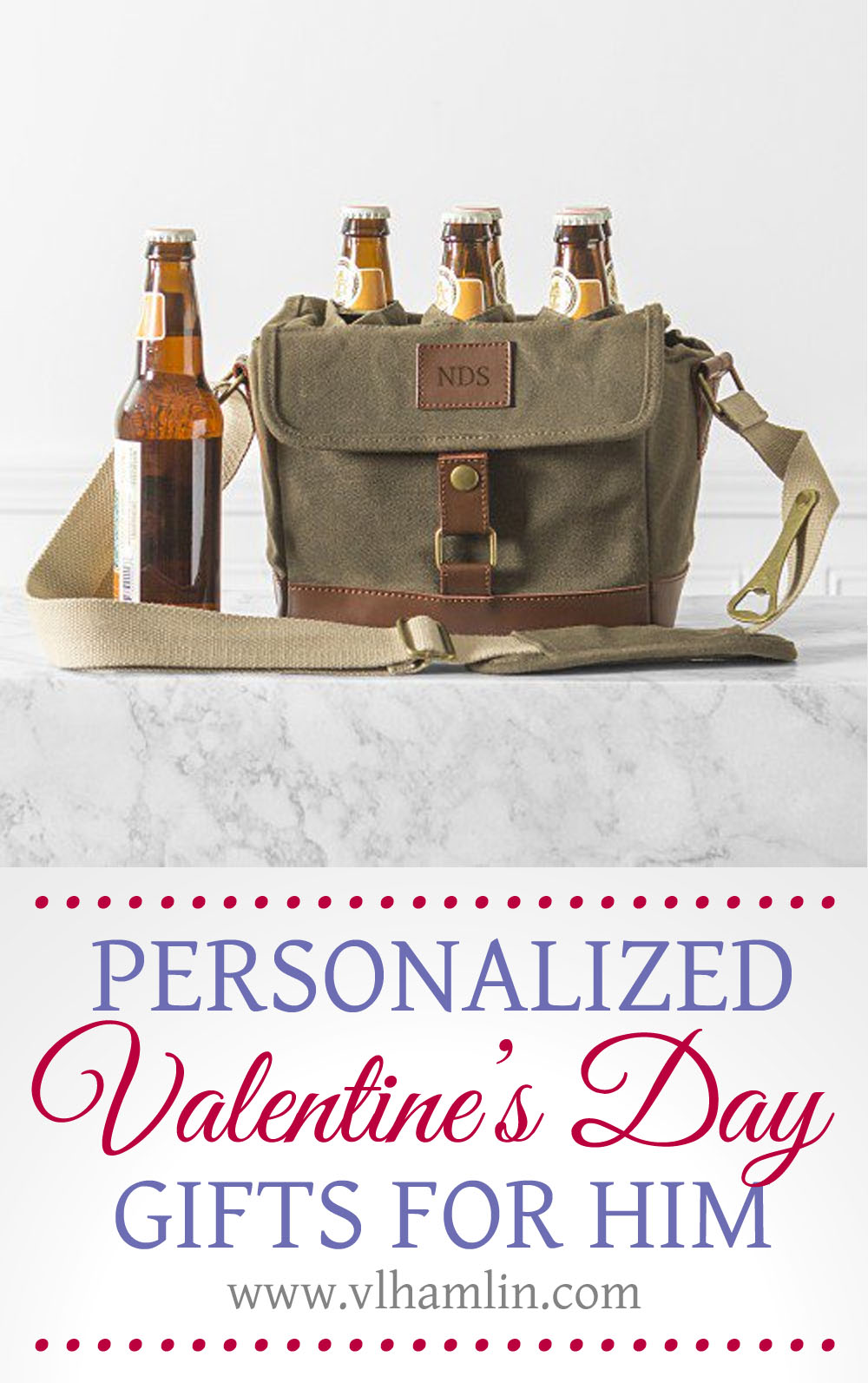 Personalized Valentines Day Gifts for Him