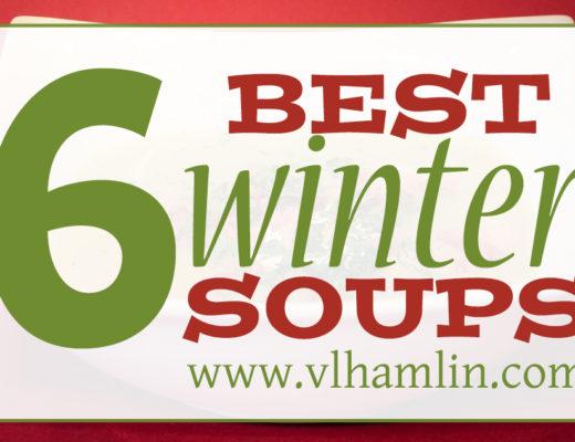6 Best Winter Soups