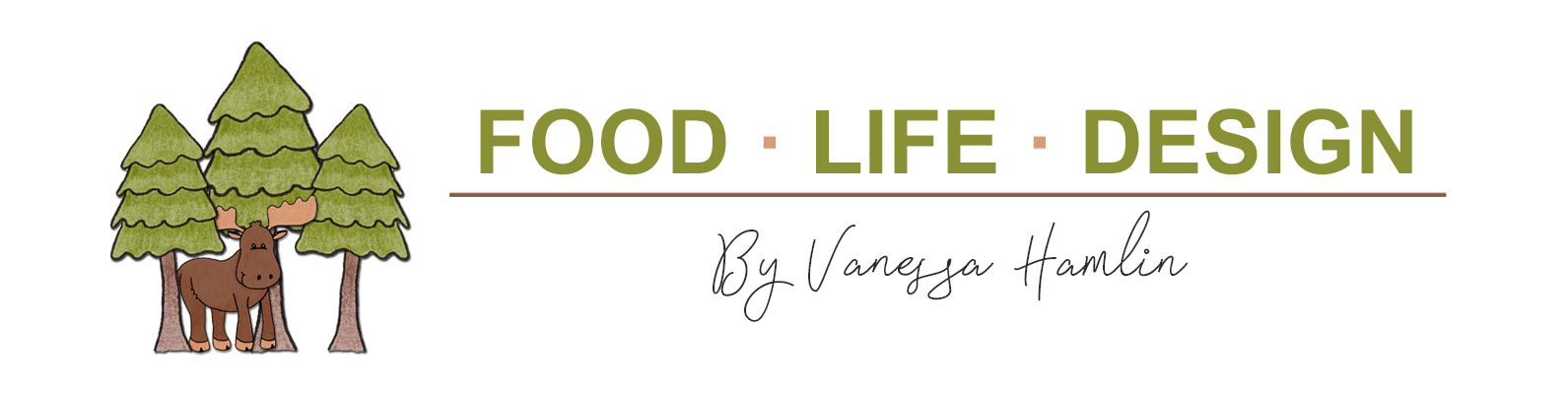 Welome to Food Life Design!