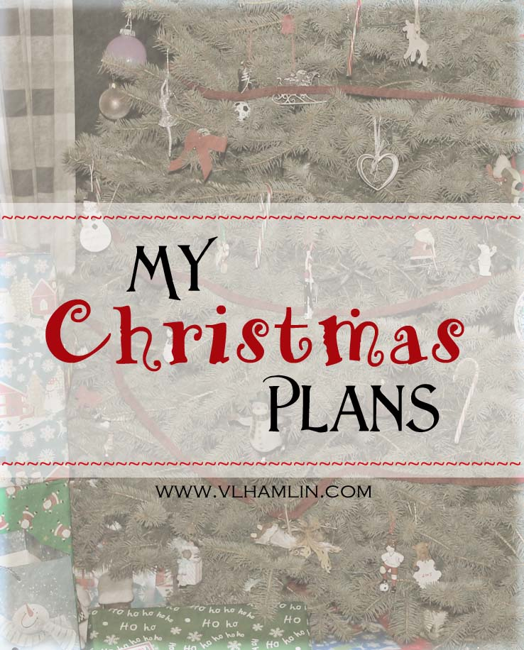 My Christmas Plans