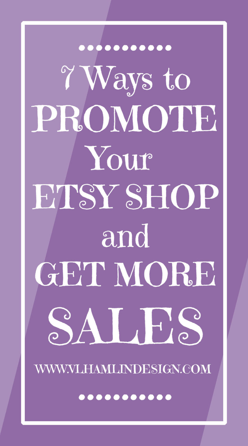 7 Ways to Promote Your Etsy Shop and Get More Sales