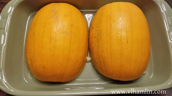 How To Freeze Your Own Pumpkin Puree - Step 6