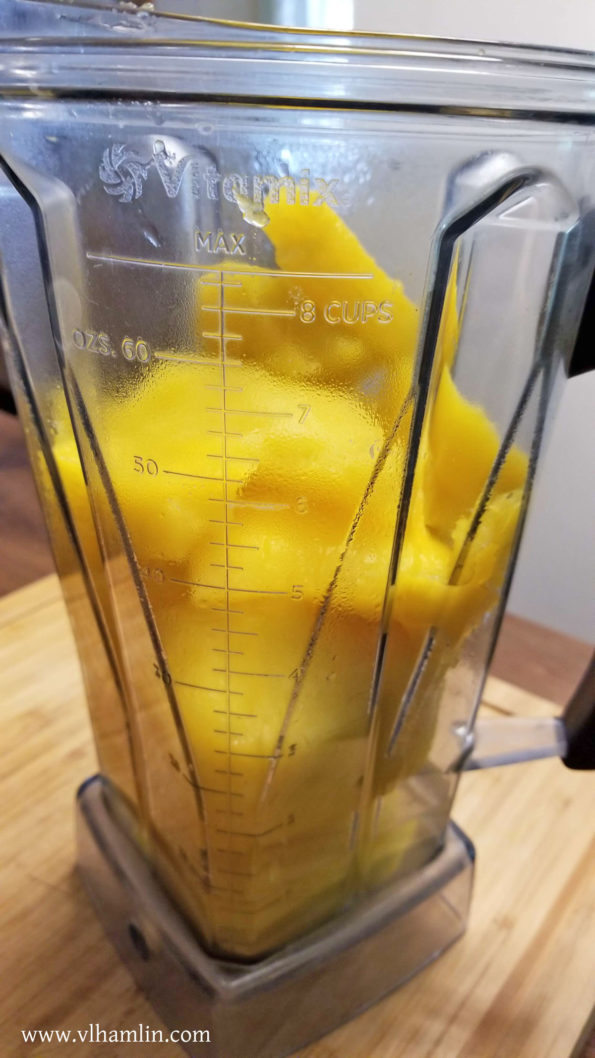 How To Freeze Your Own Pumpkin Puree - Step 8